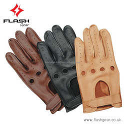 Drivers Gloves, Men casual Driver Gloves kangaroo Leather gloves-Custom Made original nappa leather unlined Driver Gloves