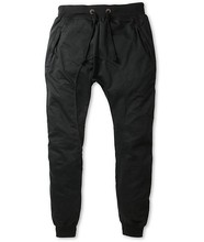Spring and summer new mans leisure knitting sweat pants