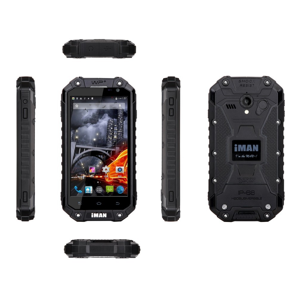 new design rugged mobile phone 4 7 inch ip68 waterproof