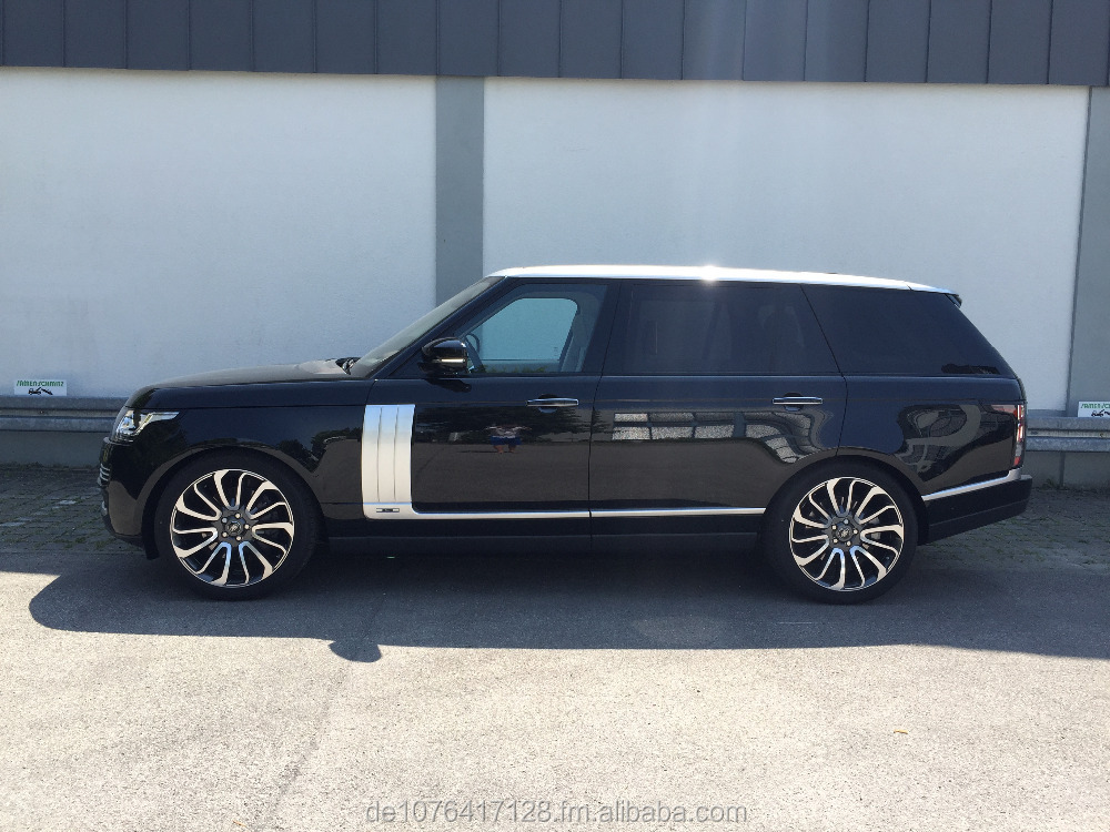 range rover 4 4 sdv8 long wheel base autobiography new. Black Bedroom Furniture Sets. Home Design Ideas