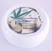 Arnica creme gel FORTE with Hemp oil