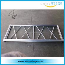 Long Aluminum Stage Brace