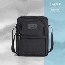 [KODE SQUARE] messengers cross bags laptop travel body tablet PC case business (KCSM-MS-002-BK)