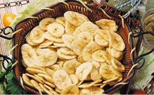 Hot sales Dried banana fruit from Viet Nam