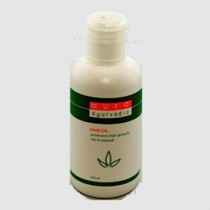 100 ml Aura Ayurvedha Hair Oil