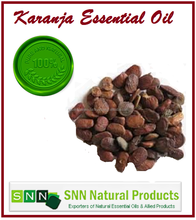 Top Quality at Reasonable Price for Karanja Essential Oil