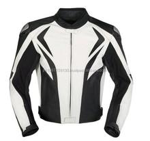 Custom Motorbike Jacket