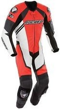 Premium Quality Customized Motorcycle Leather suit