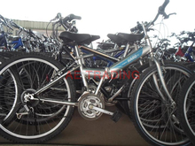26inch Used Folding Mountain Bikes