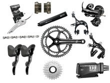 BRAND NEW FOR Campagnolo Athena EPS V2 Internal Power Groupset