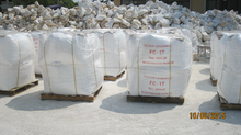 1.000 MT CaCO3 powder available for export from VietNam