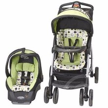 Buy 2 get 1 free for Evenflo Baby Infant Stroller Car Seat Canopy Umbrella Shade Travel