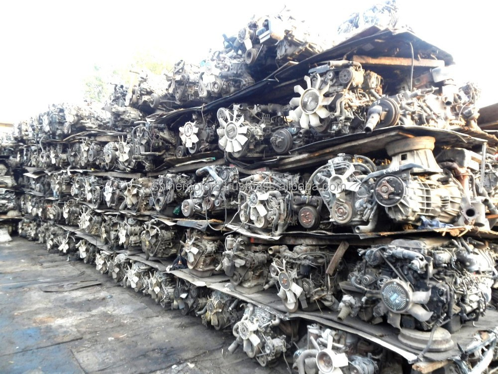 Used Car Engines Directly Imported From Japan Buy Used