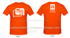 120 GSM QUALITY PROMOTIONAL T-SHIRTS