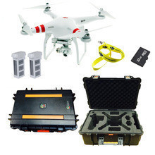 DJI Phantom 2 Vision plug+ GPS RC Quadcopter 5.8G Radio FPV Camera and 3 aix gimbal RTF helicopte supernova sale