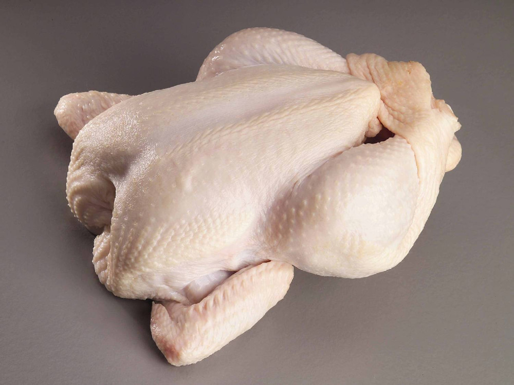 Frozen Whole Chicken Well Preserved - Buy Frozen Whole Chicken ...