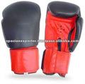 caliente venta de auto de diseño de logotipo personalizado guantes de boxeo