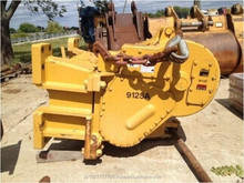 CATERPILLAR D8R Winch VERY HIGH GRADE