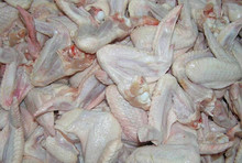 Full chicken with feets for sale