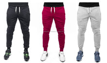 80% cotton 20% polyester fleece 300-320 gsm tight ankle cuff tapered fit gym or lifestyle aesthetics cuffed joggers sweat pants