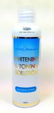 Trending NEW Whitening Skin Care!