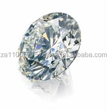 Round Brilliant Cut Loose Diamonds, 0.05 to 0.25 Carats, All Natural Color: D-F, Clarity: VVS1-VS2