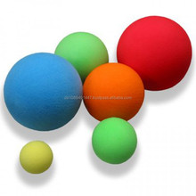 Soft Foam Ball different Size 6 cm - 21 cm