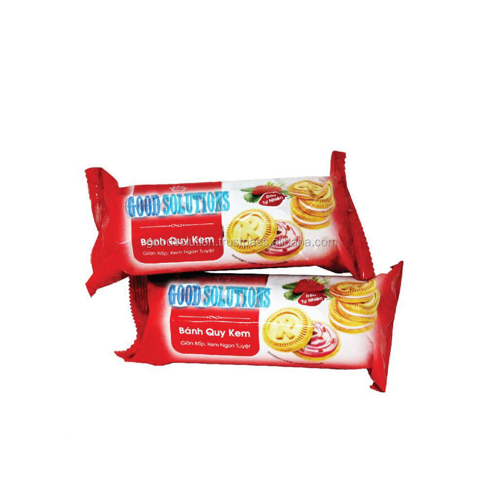 Cream Sandwich Cookie/biscuits - Buy Confectionery,Cookies,Biscuits ...