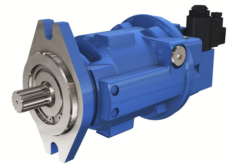 Blince Hydraulique Motors Omr 80 2ad High Pressure Orbit