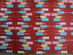 2015 New Style Digital Printed 100% cotton voile cheap and hot sales fabric