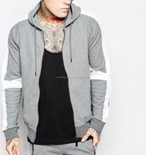 Mens cut & sew track suit