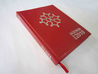 Thick custom printing hardcover english book for beginners
