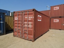 40ft used shipping container for sale (20'GP/40'GP/HC)