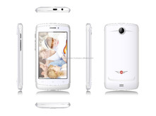 4.0 inch dual Sim card dual standby smart mobile zini Z3i cheapest uk brand mobile phone made in China