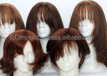 NATURAL INDIAN 100%VIRGIN HAIR FOR WIGS