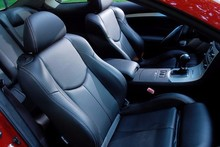 auto seat