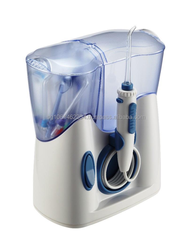 h2ofloss dental water jet buy flosser dental water jet oral irrigator produ. Black Bedroom Furniture Sets. Home Design Ideas