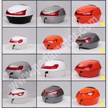 (28L 29L 32L) 2015 NEW Motorcycle Topcase,Universal PP ABS BOX for eBike e Scooter (PEDA MOTOR) (Online shop supplier)