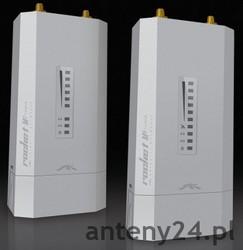 Ubiquiti Networks ROCKET M2 TITANIUM
