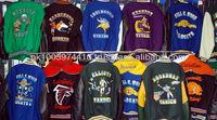 Greek Letterman Jackets / Greek Varsity Jackets / Custom Greek Letterman Jackets At BERG