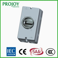 2015 DC Breaker for solar system from China