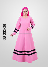 Wholesales New Fashion Dress Jubah Muslimah For Ladies