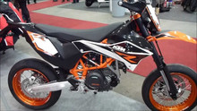 For Brand New Original 2014 KTM 690 DUKE THE ESSENCE OF MOTORCYCLING