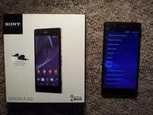 Original Brand New Xpera Z3 Compact D5833 Black 20.7MP IP68 (FACTORY UNLOCKED) Phone Dropship Wholesales by FedEx