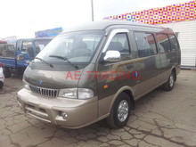 Used 15 seats Van Kia pregio