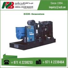 Fuel Saving Diesel Generators With Best Specification