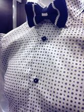 100% cotton man shirts Made in Italy