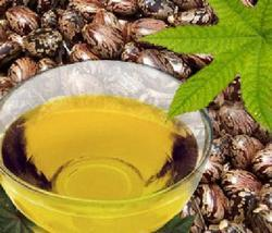 castor-oil- supplier