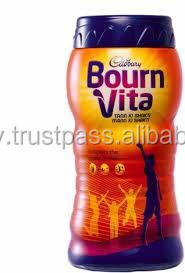 Bournvita