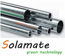 Stainless steel pipe, tube, 15, 18, 22, 28, 35, 42, 54, 76, 88, 108